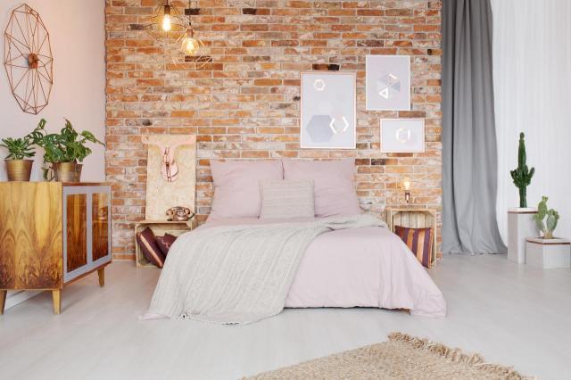 aranżacja wnętrz, dekoracje do sypialni