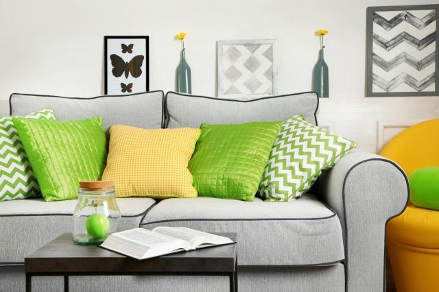 3 proste sposoby na dekorowanie domu
