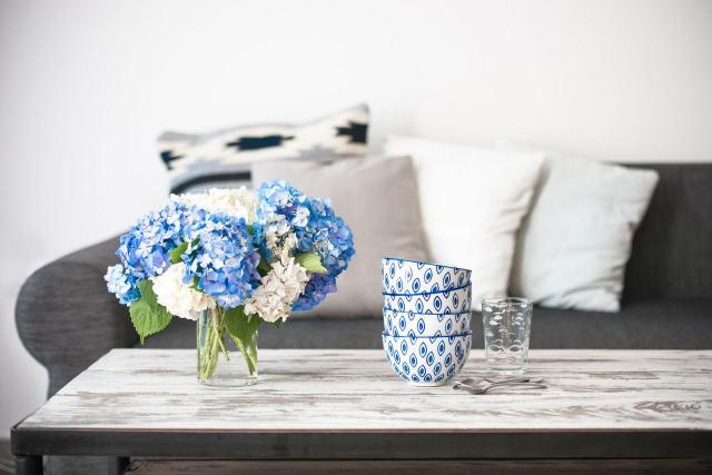 4 dekoracyjne triki do małego mieszkania