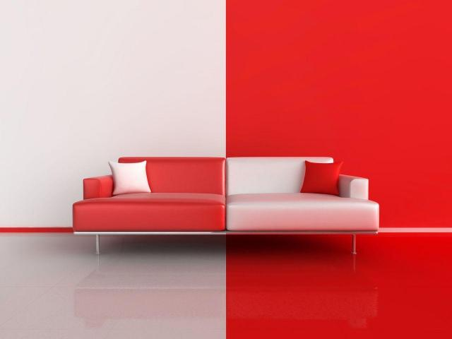 5 modnych kolorów ścian, które Cię zachwycą