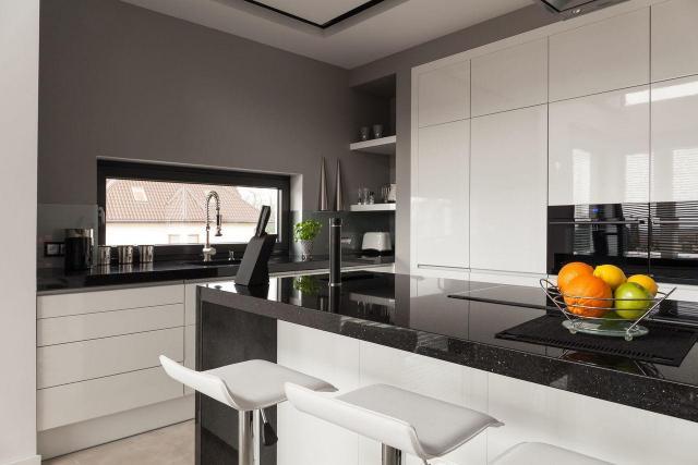 Jakie dekoracje będą najlepsze do kuchni?