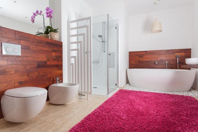 Jakie dekoracje będą najlepsze do łazienki?
