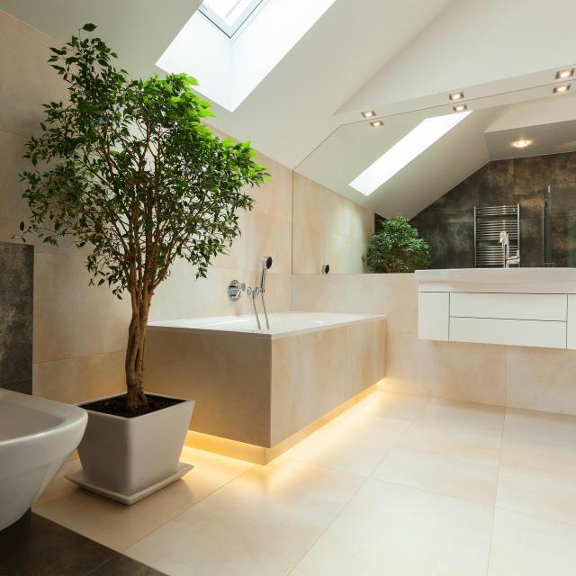 dekoracje do łazienki, aranżacja wnętrz